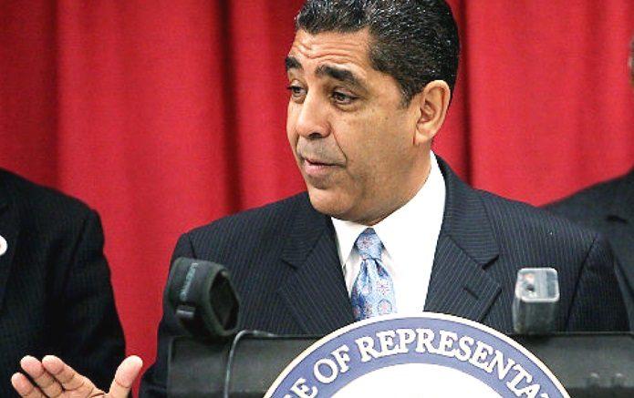 Resultado de imagen para Congresista Adriano Espaillat