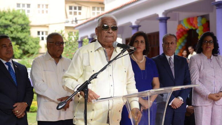 Euclides Gutiérrez asegura Estados Unidos está detrás protesta contra corrupción e impunidad
