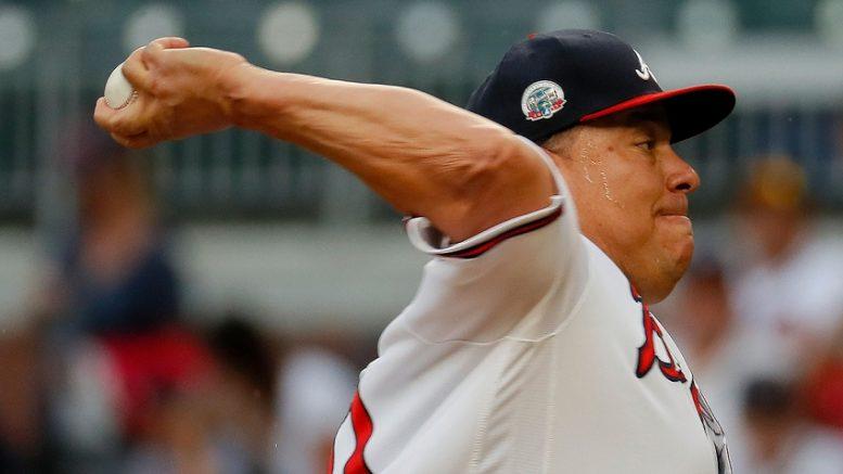 Bartolo Colón debutará con Mellizos ante Yankees este martes