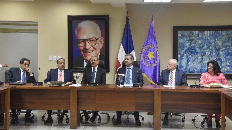PLD ratifica a Rubén Maldonado para presidente de la Cámara de Diputados