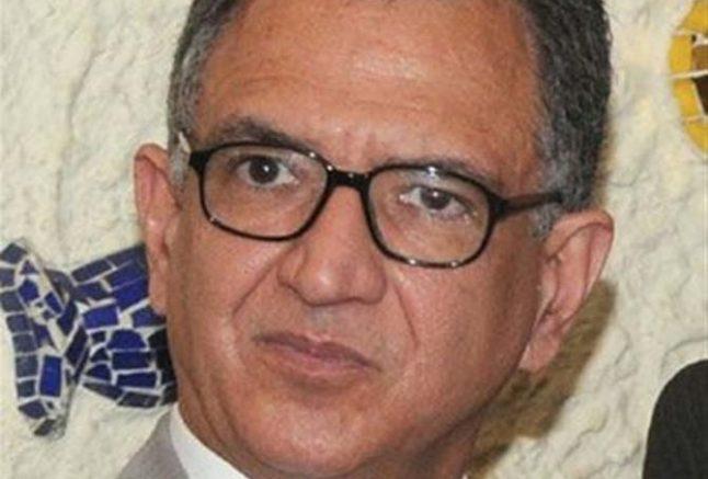 Image result for Victor Grimaldi, embajador dominicano en la Santa Sede