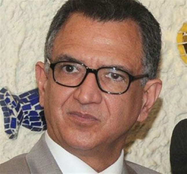 Víctor Manuel Grimaldi Céspedes