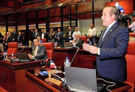Resultado de imagen para Senado aprueba Ley de Partidos