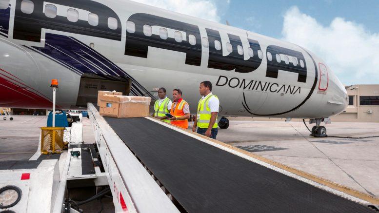 Resultado de imagen para Pawa Dominicana realiza vuelo humanitario a Isla San Martin para transportar a dominicanos