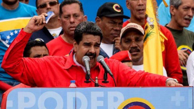 Califica Venezuela de irracional nuevas sanciones de EE.UU. (+audio)