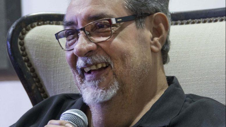 Resultado de imagen para Anthony Ríos