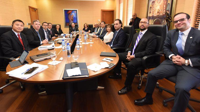 Misión del FMI hizo visita de cierre al BC