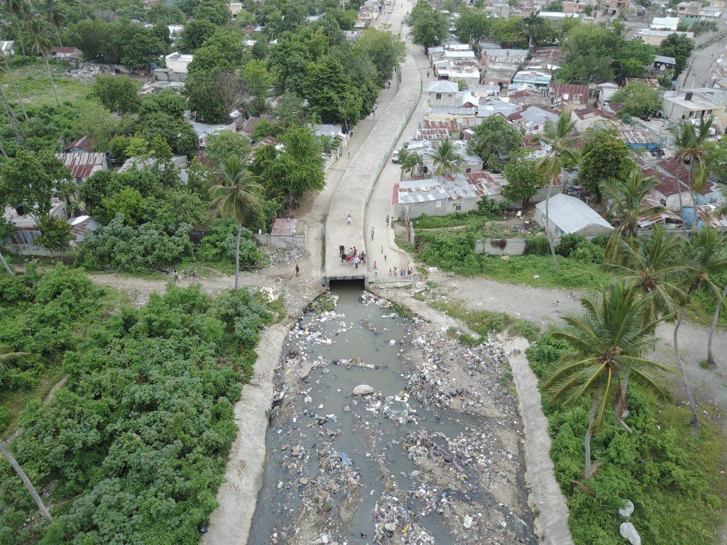Replantean proyecto domingo savio por la baja capacidad de for Suelo no urbanizable