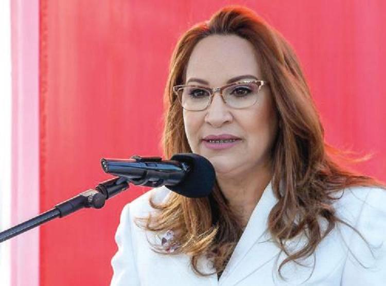 Aura Toribio anuncia que quiere dejar la gobernación de Santiago -  DiarioDigitalRD