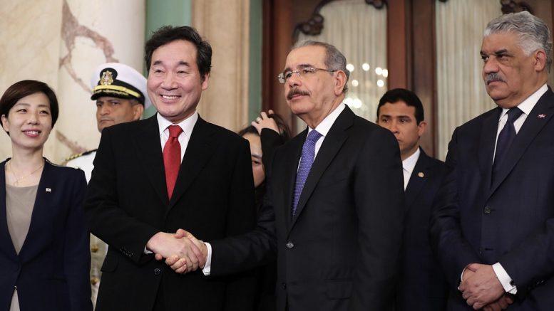 Corea del Sur con ojos puestos en RD