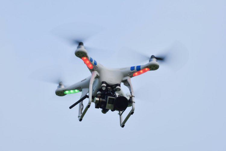El IDAC advierte sobre uso de drones en Semana Santa