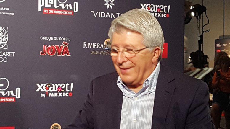 Resultado de imagen para Enrique Cerezo en riviera maya