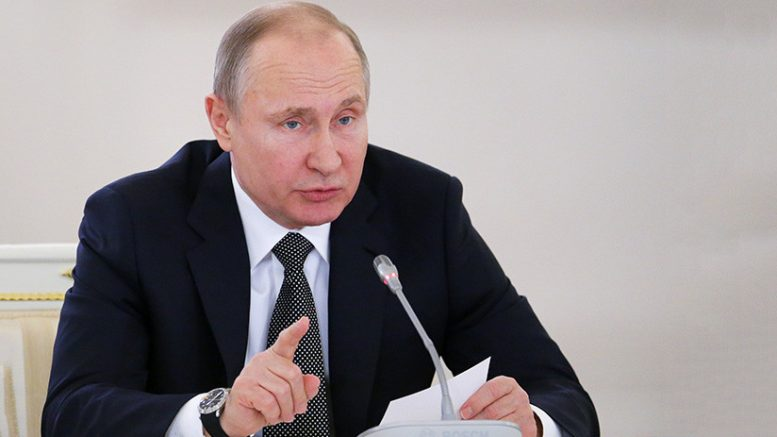 Policía militar rusa comienza a desplegarse en distrito sirio de Duma