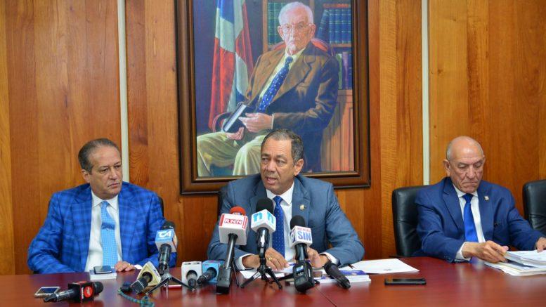 Partido de la Liberación Dominicana por acuerdo en tema primarias