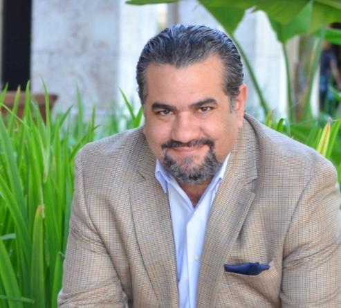 Rodolfo Pou