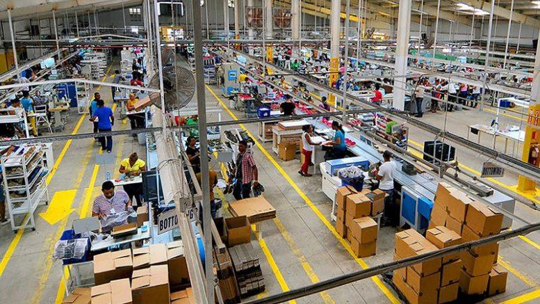 Image result for Empresas Zonas Francas del Cibao