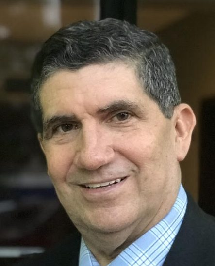 Juan Antonio Cruz Trifolio