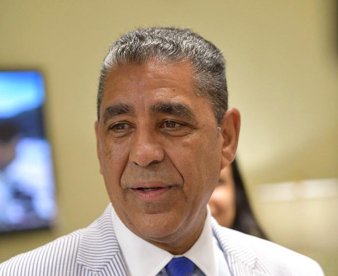 Adriano Espaillat afirma destino dominicano ofrece seguridad a turistas