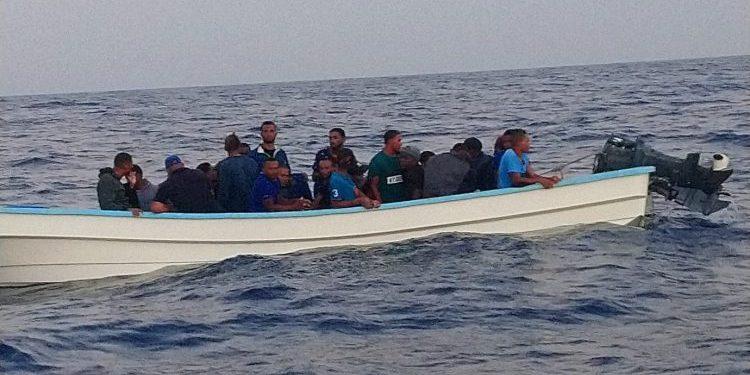 A prisión tres implicados en viaje ilegal llevaría 42 personas a Puerto  Rico - DiarioDigitalRD