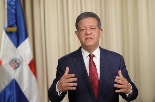 Leonel renuncia del PLD y asegura la Fuerza del Pueblo sacará a los engreídos del Palacio Nacional – DiarioDigitalRD