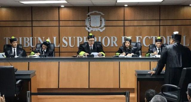 Tribunal rechaza recurso presentado por Ramfis Domínguez Trujillo