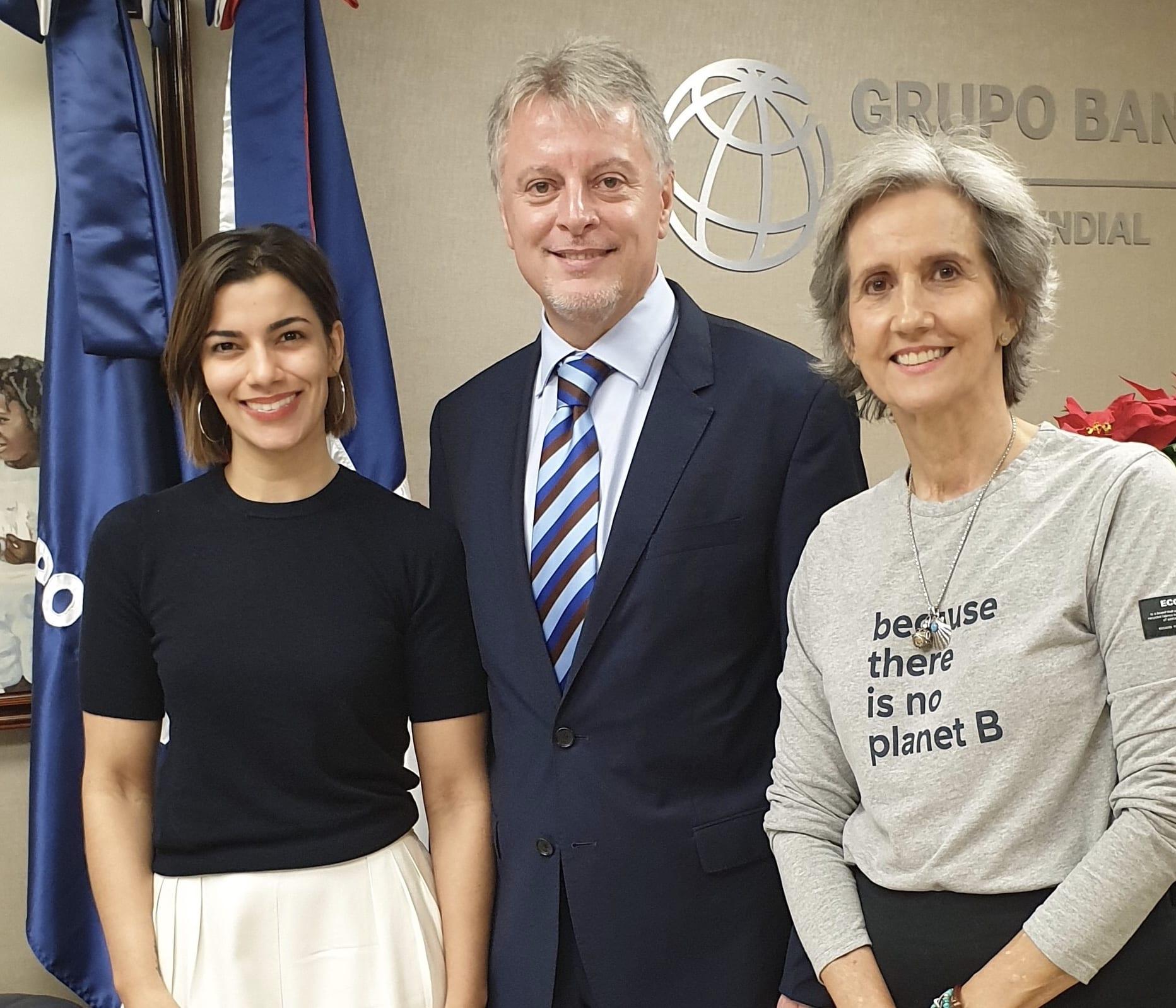 Dialogan en Santo Domingo sobre contaminación marina y economía azul - DiarioDigitalRD