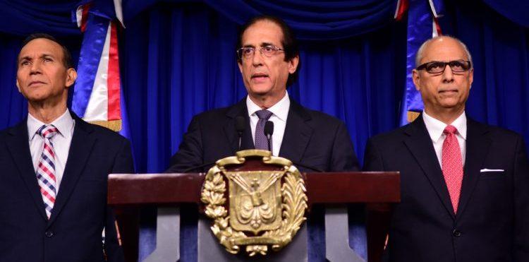 Gobierno dominicano prohíbe vuelos desde China, Europa, Irán y Corea del Sur