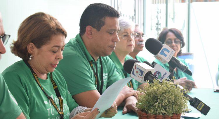 PC presenta diez propuestas para garantizar elecciones 2020