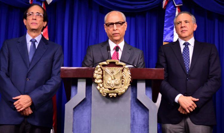 Gobierno solicita OEA indague