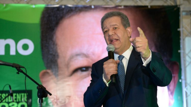 Leonel Fernández ONU discuta logística popular dirigida a contraponer el coronavirus