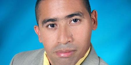 Periodista Martín Camilo clama por aportación para su esposa encinta en SFM