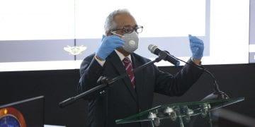 Gobierno prevé contagios COVID-19 sigan en aumento hasta mediados de junio