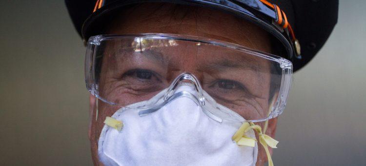 OMS: El COVID-19: diez veces más sombrío que la constipado