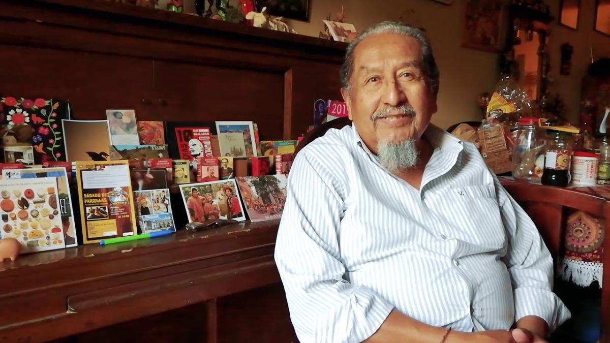 ENTREVISTA: La trivio negociación epidemias universales como la COVID-19, recuerda guionista peruano