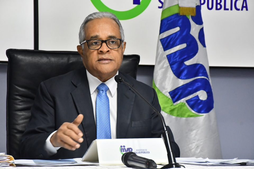 República Dominicana ya registra 86 fallecidos por el Covid-19