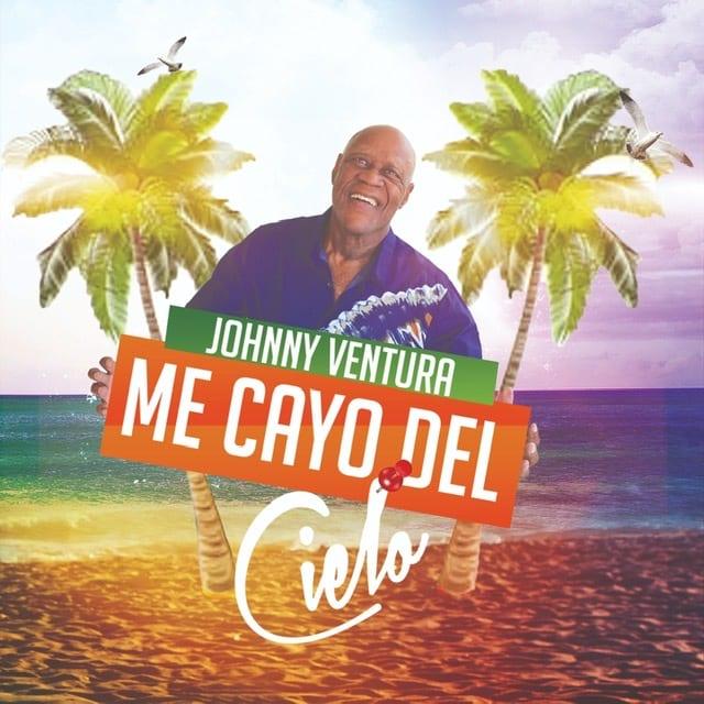Johnny Bienaventuranza estrena ingenuo producido por Emilio Estefan