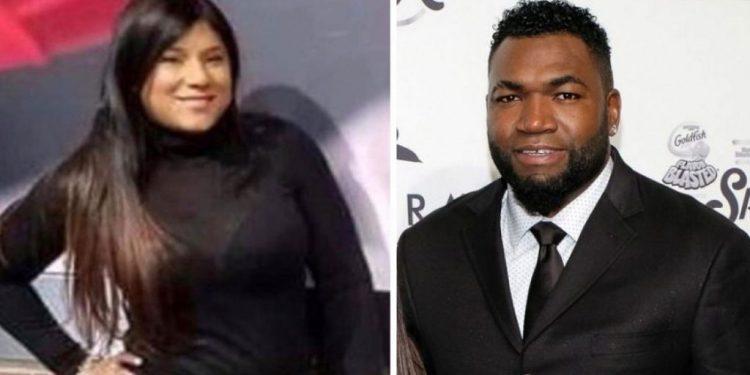 David Ortiz habría violado orden de distanciamiento de su ex pareja